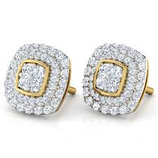 stud ear ear studs and tops designs online at best price india