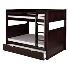 bunk beds twin over twin wood bunk beds ikea loft bed hack