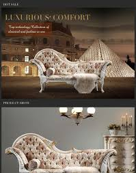 French Style Chaise Lounge Chairs French Style Furniture Baroque Style Chaise Lounge Best Selling