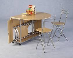 Folding Dining Table Set Home Design Dazzling Drop Leaf Folding Dining Table Furniture