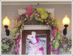 outdoor easter decorations easter decorating ideas easy and ways to decorate your home