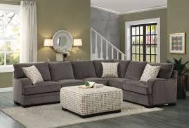 sectional sofas with ottoman sectional sofa set with ottoman thecreativescientist com