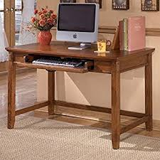 Amazoncom Ashley Furniture Signature Design Cross Island Home - Ashley office furniture