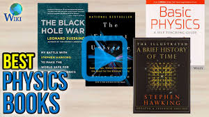 top 10 physics books of 2017 video review