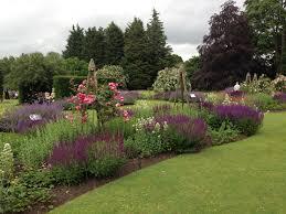 Botanical Garden Design by Drought Tolerant English Inspiration U2013 Janna Schreier Garden Design