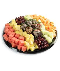 edible fruit arrangements chicago fruit chocolate covered strawberry tray shop edible bouquets
