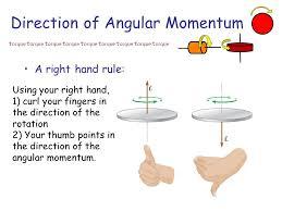 chapter 11 angular momentum general rotation ppt