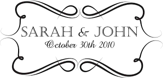 Name Style Design by Design Project Wedding Logos Re Style U0026 Design