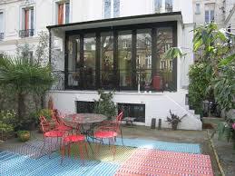 cuisine ouverte sur s駛our 17ème maison 19ème avec jardin grand salon ouvert sur une