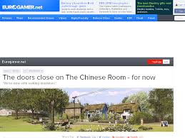 the doors close on the chinese room for now u2022 eurogamer net