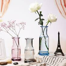 Small Flower Vases Centerpieces Popular Small Colored Vases Buy Cheap Small Colored Vases Lots