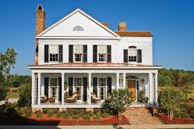 southern living ranch style house plans arts