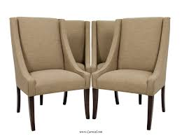 Types Of Armchairs Amazing Modern Upholstered Dining Room Chairs Cushioned Dining