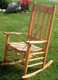 Free Plans For Outdoor Rocking Chair by Adirondack Glider Chair Plans Woodworking Projects U0026 Plans