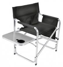 Armchair Drink Holder Director Chairs Foter