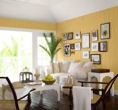 interior design attractive yellow living room furniture set ideas