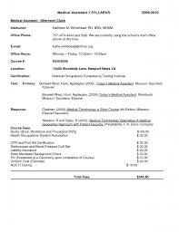 Medical Assistant Job Description Resume by Assistant Medical Assistant Job Resume
