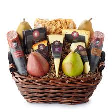 fruit basket gift fruit gift baskets hickory farms