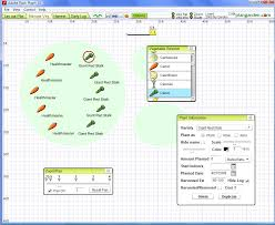 Garden Layout Tool Vegetable Garden Layout Tool The Best Ideas About Planner