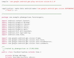 android gms detection codepad