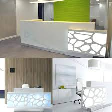 Spa Reception Desk Spa Reception Desk Bethebridge Co