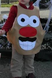 Potato Head Ladies Fancy Dress Potato Head Costume Costumes Dresses Costumes