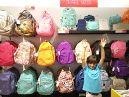 back to school shopping sawgrass mills the wordy
