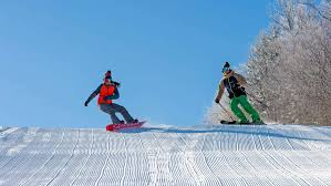 winter season passes to snowshoe mountain ski resort in west virginia