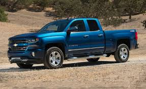 first chevy 2016 chevrolet silverado 1500 first drive u2013 review u2013 car and driver