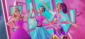 barbie princess power channel24