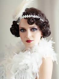 hairstyle from 20s best 25 roaring 20s hair ideas on pinterest flapper hairstyles