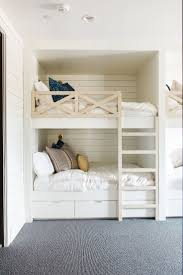 Camper Bunk Bed Sheets by Best 20 Bunk Bed Rail Ideas On Pinterest Bunk Bed Sets Cabin