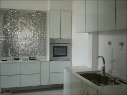 commercial kitchen backsplash kitchen kitchen backsplash ideas features metallic mirrored