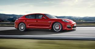 porsche panamera matte red vwvortex com new porsche panamera gts with awd and 430hp revealed