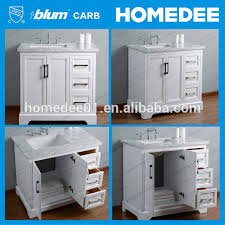 Ready Made Bathroom Cabinets by Vanity Made Of Mdf Source Quality Vanity Made Of Mdf From Global