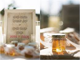 honey wedding favors wedding favors inspired by this