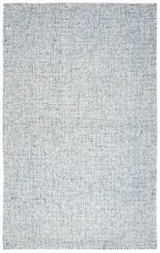 Gray And Blue Area Rug Gracie Oaks Marsh Hand Tufted Wool Blue Area Rug U0026 Reviews Wayfair