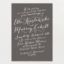 cheap wedding invitations 35 stylish wedding invitations that you can actually afford