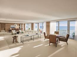 Penthouse Penthouse In Miami The Miami Beach Edition