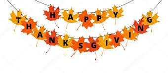 thanksgiving banner stock vector prikhnenko 84386518