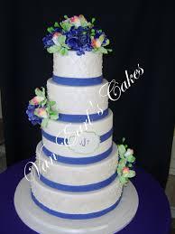 van earl u0027s cakes five tier round wedding cake