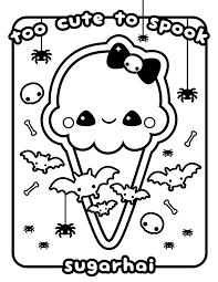 homely design kawaii coloring pages kawaii cecilymae