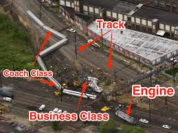 Amtrak Map Usa by Here Everything We Know About Amtrak 188 Train Wreck In
