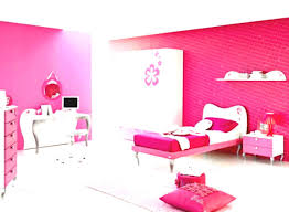bedroom decorating paint purple colors theme in modern pink and