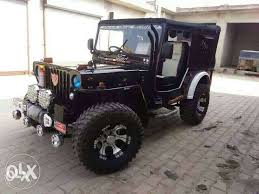 gypsy jeep open jeep and gypsy modified bhopal cars mp nagar