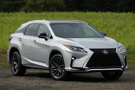 lexus rx 450h software update 2016 lexus rx first drive photo gallery autoblog