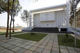 designers architects prayer hall bangalore by living edge architects designers
