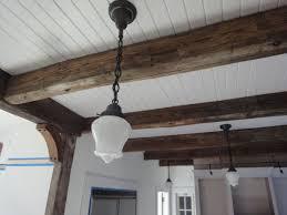 10 methods to enhance your beadboard ceiling interior designs