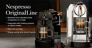 nespresso machine target black friday nespresso machines u0026 accessories williams sonoma