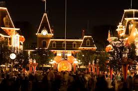 halloween time at the disneyland resort returns september 12